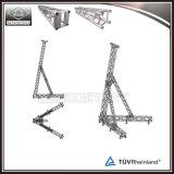 Алюминиевая ферменная конструкция диктора, линия ферменная конструкция диктора блока