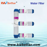 Cartucho de filtro de agua UDF para la Planta de Tratamiento de Aguas