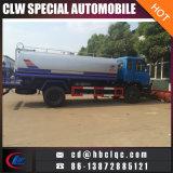 Brand New Dongfeng 14 15 16m3 Camion à poussière d'arrosage à eau Sprinkler Street