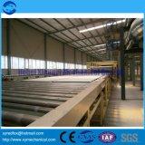Linea di produzione della scheda di gesso - 15 milioni dell'uscita annuale di metri quadri