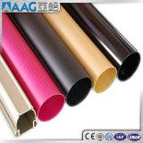 Het Aluminium van uitstekende kwaliteit/de de Ronde/Vierkante Buis/Pijp van het Aluminium