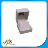 De naar maat gemaakte Doos van het Karton voor de Verpakking van Juwelen