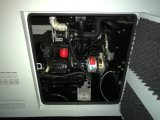 Nuevo generador diesel de generación silenciosa de diseño silencioso de diseño