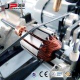 Máquina de equilibrado de alta calidad para la hilatura tazas girando el rotor