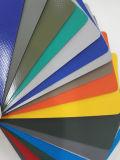 Kurbelgehäuse-Belüftung beschichtete Plastikplane-Plane-Deckel-Gewebe