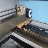 Máquina de grabado Time-Saving del laser para la tarjeta de Navidad (JM-630H)
