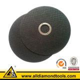 Абразивные пластмассовый клей алмазные шлифовальные колеса выключения шлифовального круга