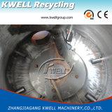 Gummi/Faser Agglomerator/verbindene Plastikmaschine/Plastikverdichter-Maschine