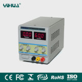 Bloc d'alimentation variable à C.A. 110V de C.C de tension de Yihua 602D Chine