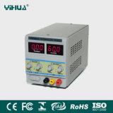 Levering van de Macht van het Voltage gelijkstroom AC van China van Yihua 602D de Veranderlijke 110V