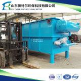 Abwasserbehandlung-Pflanze der MolkereiYw-10 (8-10m3/hr), Körper und Flüssigkeit-Trennzeichen