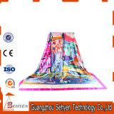 шарф шелка печатание цифров типа шали качества 90*90cm самый новый