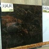 Плитки фарфора настила застекленные Jingang мраморный
