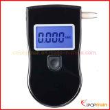 Датчик Breathalyzer спирта тестера спирта дыхания индикации LCD