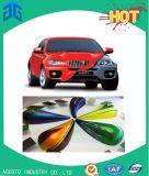 Хорошая заполняя краска автомобиля цвет AG металлическая Basecoat силы красная