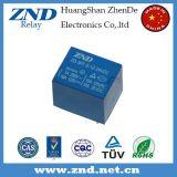 3FF (T73) Relais de puissance miniature 7A Relais électromagnétique 24V
