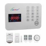 Sistema de alarma sin hilos del G/M de la fábrica caliente de la venta