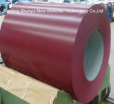 High Quality PPGI/Prepainted Galvanized Steel Coil