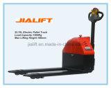 Caminhão de pálete elétrico SL15 da venda quente chinesa da fábrica 1.5ton (baixo tipo)