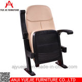 플라스틱 빨간 직물 간단한 영화관 의자 Yj1805A