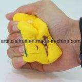 Slow rebound PU Cake Foam Toys