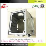 De Industriële Componenten van het Afgietsel van de Matrijs van het Aluminium van de Hardware van de hoge Precisie