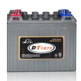 Батарея AGM цикла 6V 150A батареи тележки гольфа высокого качества глубокая