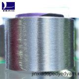Filato di poliestere tinto stimolante del filamento 200d/72f di FDY