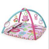 Pt71 Citi coloridos Tapete de reprodução do bebé