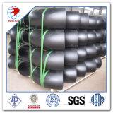 18 polegada API 5L X52 Psl 1 0.469 polegada 90 Deg; Lr Cotovelo de aço de carbono