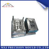 Moulage par injection en plastique de connecteur de fil de précision faite sur commande