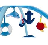 Estera colorida del juego del bebé de En71 Citi