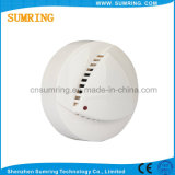 Ce Marked DC 9-16V Wired Optical Smoke Detector