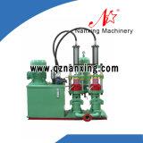 Pompe à piston hydraulique à boue minière
