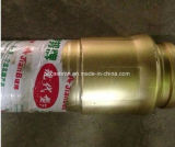 6 Zoll - hoher Druck-Betonpumpe-Gummienden-Schlauch