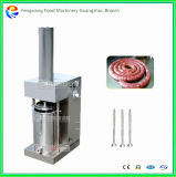 GS-12 Vente chaude Sainless Steel Sausage Filler, Sausage Making Machine
