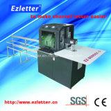 Macchina di alluminio della piegatrice della lettera della Manica della macchina piegatubi di Ezletter (EZBENDER-D)