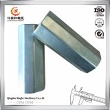 Edelstahl-Sand-Gussteil-Stahlgußteil-Selbstersatzteile