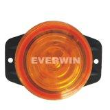 12-110V Luz estroboscópica de advertencia de LED de señalización de la carretilla elevadora