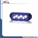 Cabeças de luz dobro duplo LED (LED217)