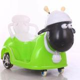 Детей электрическая игрушка автомобиль с помощью пульта дистанционного управления