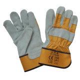 Сверхмощные Анти--Sratch работая перчатки с Ce En388 4144