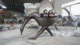 Uccello Bronze di arti e dei mestieri della scultura