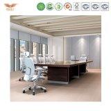 (영리한 MT28) 최신 판매 형식 사무실 회의장 회의 테이블 회의 책상