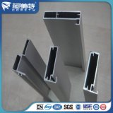 Profilo di alluminio anodizzato del blocco per grafici di comitato solare per il sistema di energia solare