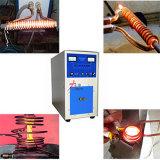 棒鋼のための産業暖房の鍛造材機械誘導電気加熱炉