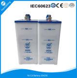 Nickel-Cadmiumbatterie-Ni-CD Batterie-alkalische Batterie 1.2V 200ah für Verkauf
