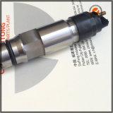 Injecteur van het Spoor van de Diesel van het Vervangstuk van de motor herbouwde de injecteur-Gemeenschappelijke 0-445-120-078
