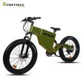 """26 """" سمين إطار العجلة جبل درّاجة كهربائيّة مع [هي كبستي] بطارية و [1000و-3000و] محرّك"""