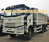 FAW J6シリーズFAW 8*4ダンプトラック